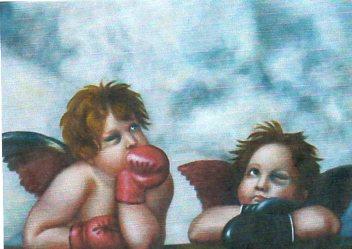 BARBARA rue de la Juiverie 61360 LA PERRIERE - 0632385219 barbara.orosz@orange.fr www.barbaraorosz.blogspot.com