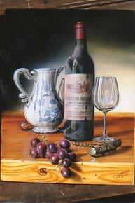 Christian LABELLE Le Godillon 72260 COURGAINS - 0619099258