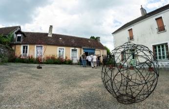 Marché d'Art La Perrière 120