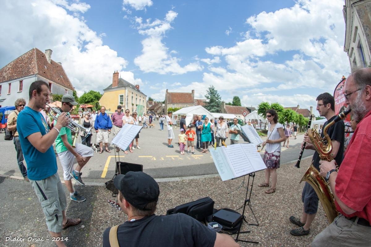 Marché d'Art La Perrière 130
