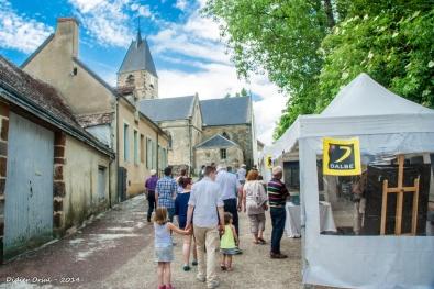 Marché d'Art La Perrière 212
