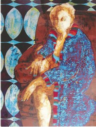 Géraldine GOURAUD, Ste SCOLASSE SUR SARTRE (61), www.laque-emoi.com