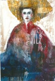 Céline RANGER, St HILAIRE DE LOULAY (85)