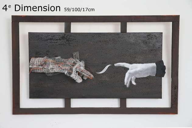 4e dimension